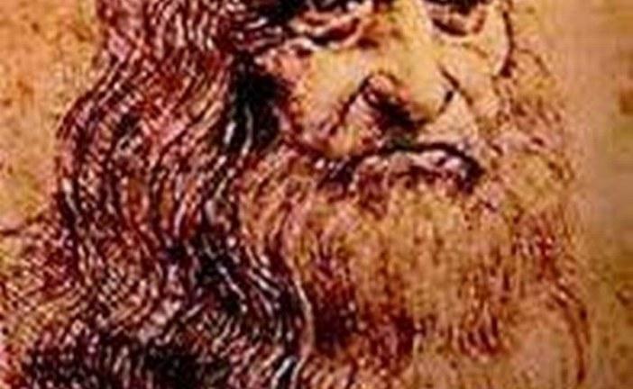 欧洲文艺复兴时期天才博学家 达·芬奇 Da Vinci
