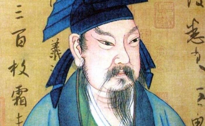 中国东晋著名书法家_书圣王羲之_WangXizhi