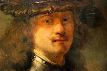 欧洲17世纪最伟大的画家_伦勃朗_Rembrandt