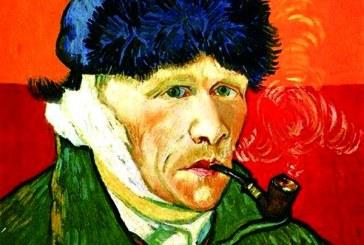 荷兰后印象派著名画家_梵高_ Vincent-Willem_van-Gogh