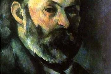 新艺术之父 法国著名画家保罗·塞尚 Paul Cézanne