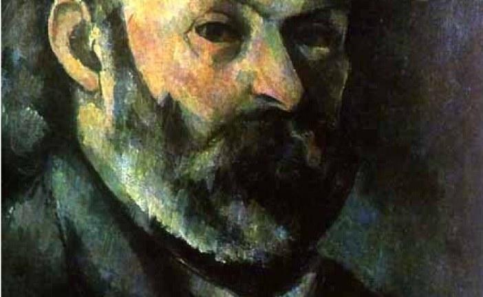 新艺术之父_法国著名画家_保罗·塞尚_Paul-Cézanne