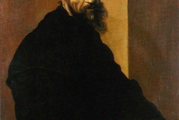 文艺复兴后三杰 米开朗基罗·博那罗蒂 Michelangelo