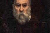意大利威尼斯画派著名画家_丁托列托_Tintoretto