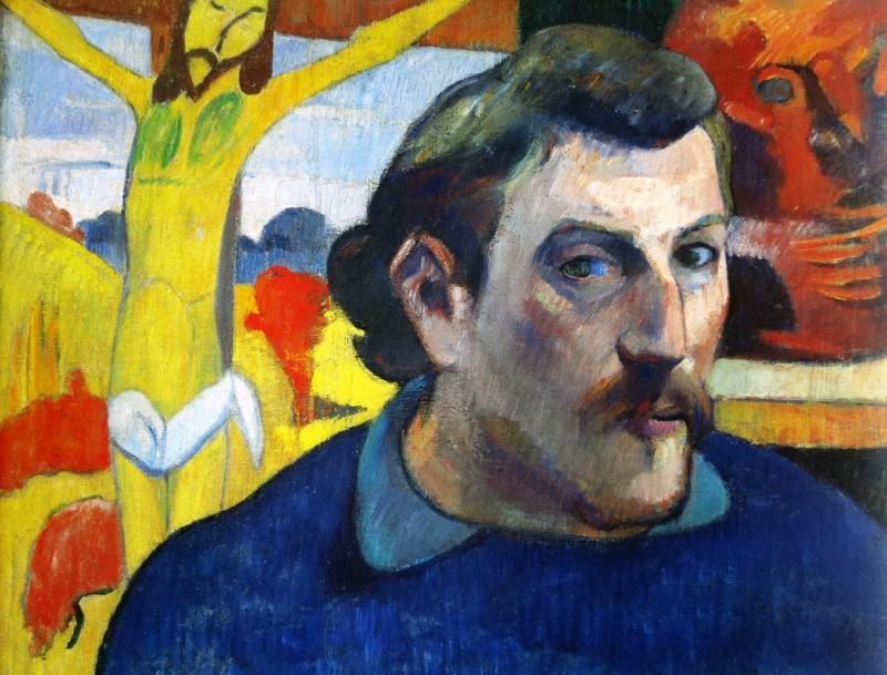 保罗·高更 Paul Gauguin