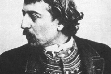法国后印象派著名画家_保罗·高更_Paul-Gauguin