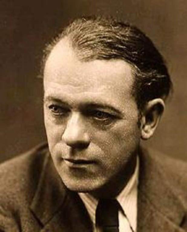 杜菲 Raoul Dufy肖像