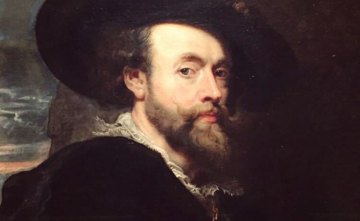 欧洲首位巴洛克式画家_鲁本斯_Peter-Paul-Rubens