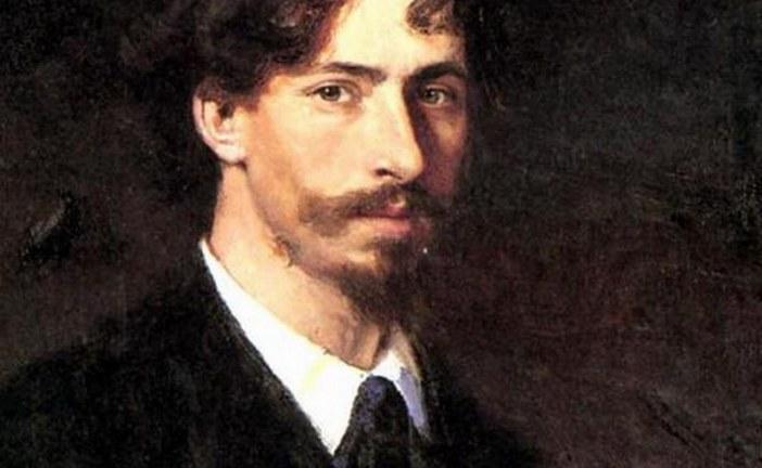 伟大俄罗斯画家伊里亚·叶菲莫维奇·列宾           Ilya Yafimovich Repin