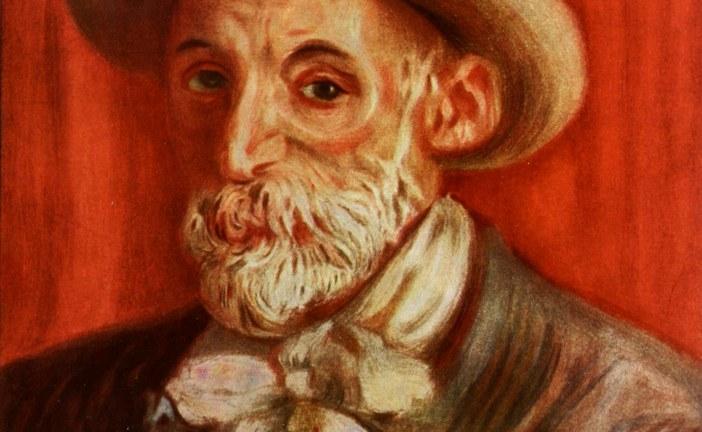 法国印象画派著名画家_皮埃尔·奥古斯特·雷诺阿_Pierre-Auguste-Renoir