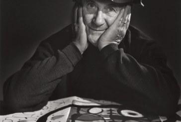20世纪超现实主义绘画大师之一胡安·米罗      Joan Miró