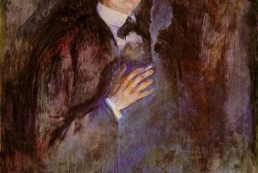 现代表现主义绘画先驱_挪威画家_爱德华·蒙克_Edvard Munch