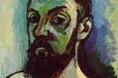 野兽派创始人之一_亨利·马蒂斯_Henri Matisse