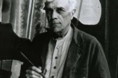 立体主义绘画创始人之一_乔治·布拉克_Georges Braque