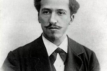 非具象绘画创始者之一彼埃·蒙德里安       Piet Mondrian