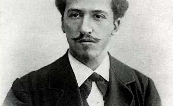 非具象绘画创始者之一_彼埃·蒙德里安_Piet Mondrian