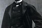 法国著名印象派画家_弗雷德里克·巴齐耶_Frederic Bazille