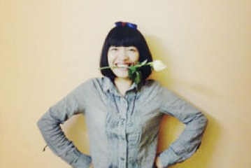 中国十大新锐女漫画家之一阿梗_AGeng