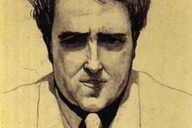 达达派创始人之一_弗朗西斯·毕卡比亚_Francis Picabia