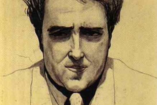 达达派创始人之一弗朗西斯·毕卡比亚        Francis Picabia
