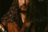 自画像之父阿尔布雷希特·丢勒_Albrecht Dürer