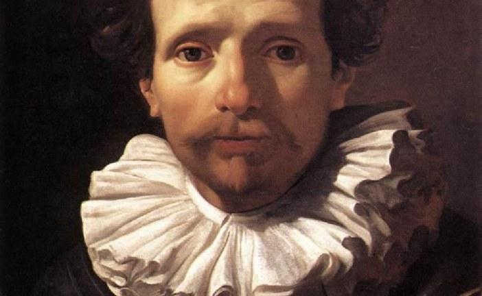 法国巴洛克代表人物画家_乌埃_Simon Vouet