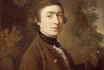 著名英国画家_托马斯·庚斯博罗_Thomas Gainsborough