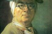 洛可可艺术风格最具代表性画家之一_夏尔丹_Jean-Baptiste-Siméon Chardin