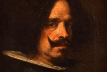 西班牙著名画家_委拉士贵支_Diego Rodriguez de Silva y Velazquez
