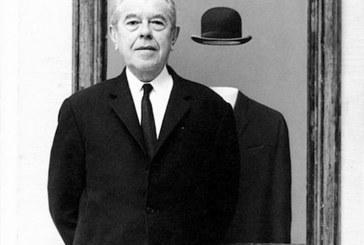 伟大幻觉者画家_雷尼·马格利特_Rene Magritte