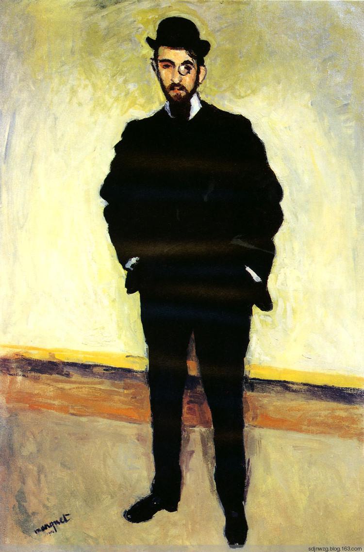 《安德烈·鲁韦尔像》