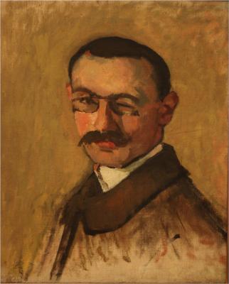 马尔凯肖像