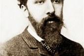 后期印象画派代表人物_乔治·修拉_Georges Seurat