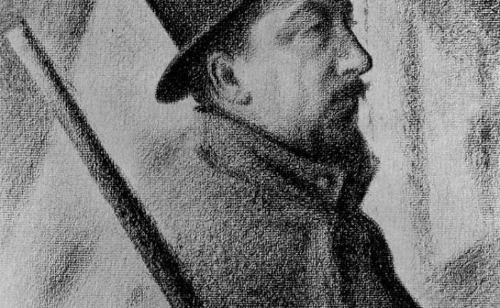 法国新印象派点彩派创始人之一_保尔·西涅克_Paul Signac