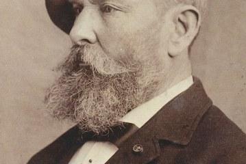 法国著名印象派画家_阿尔弗莱德·西斯莱_Alfred Sisley
