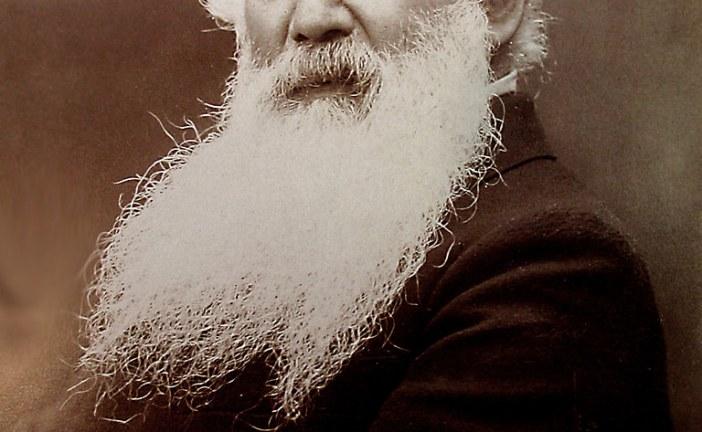 法国印象派大师_卡米耶·毕沙罗_ Camille Pissarro