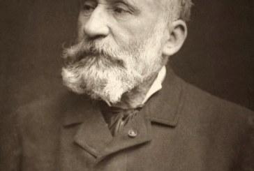 法国19世纪后期重要壁画家_皮耶·皮维斯·德·夏凡纳_Pierre Puvis de Chavannes