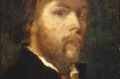 法国象征主义画家_居斯塔夫·摩罗_Gustave Moreau
