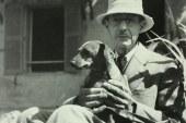 法国著名画家_皮埃尔·博纳尔_Pierre Bonnard