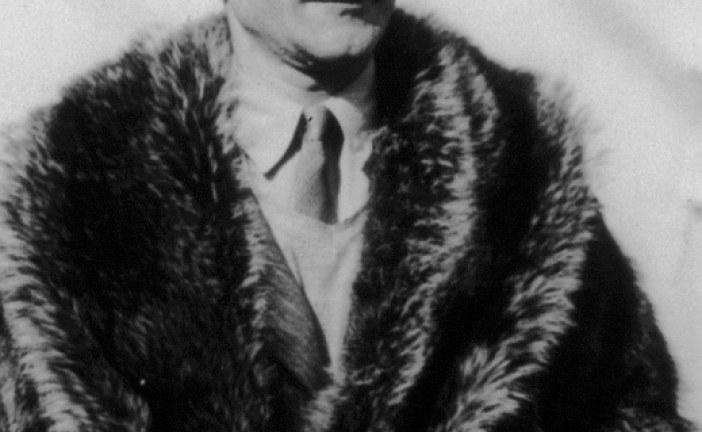观念艺术的鼻祖_马赛尔·杜尚_Marcel Duchamp