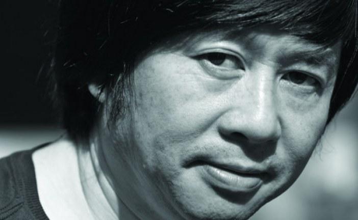 著名旅美华裔画家_李自健_ZiJian-Lee