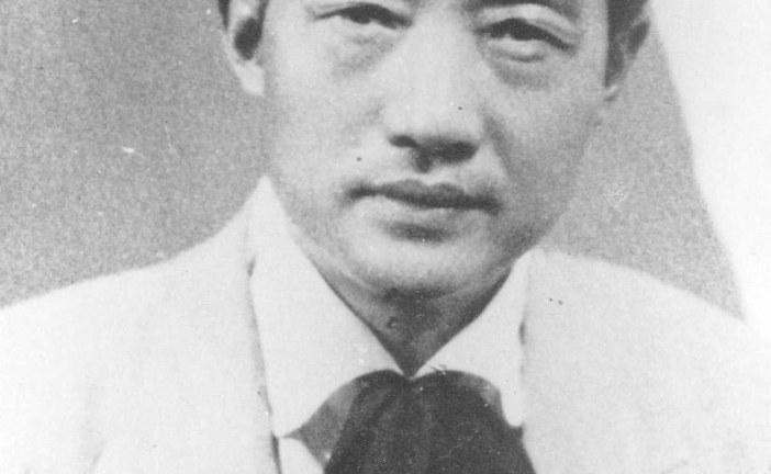 中国现代美术奠基人之一_徐悲鸿        _Xu BeiHong