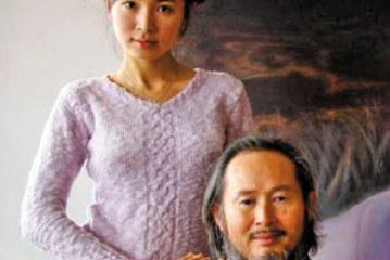 中国写实派油画家李壮平        LiZhuangPing