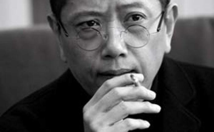 中国当代著名油画家_陈丹青_ChenDanQing
