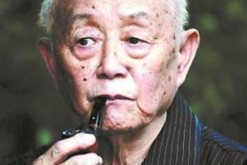 中国美术界鬼才黄永玉       HuangYongyu