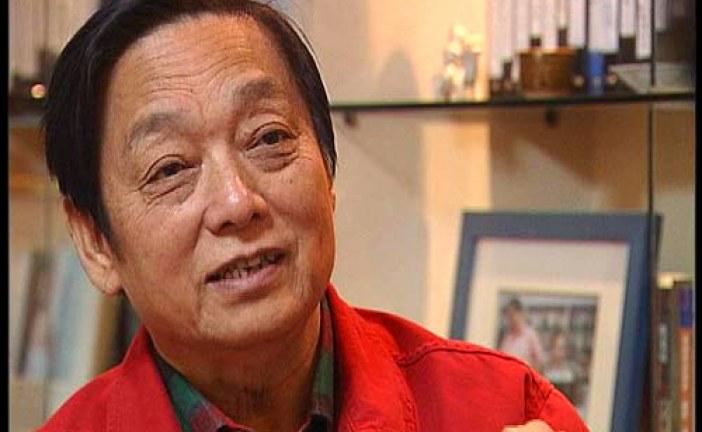 中国当代极具影响力天才艺术家韩美林      HanMeiLin