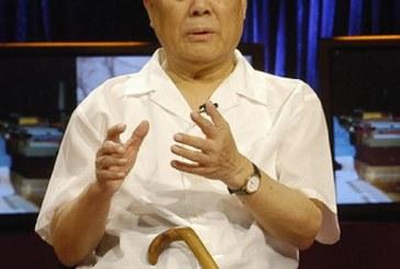 中国著名书法家之一_欧阳中石_OuYangZhongShi