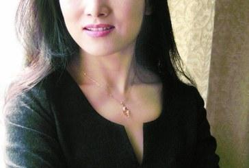 中国书法家协会女书法家_韦斯琴_WeiSiQin