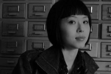 中国当代青年女油画家_白蒂_Bai Di