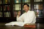 当代正统派书法家代表人物之一_田蕴章_TianYunZhang